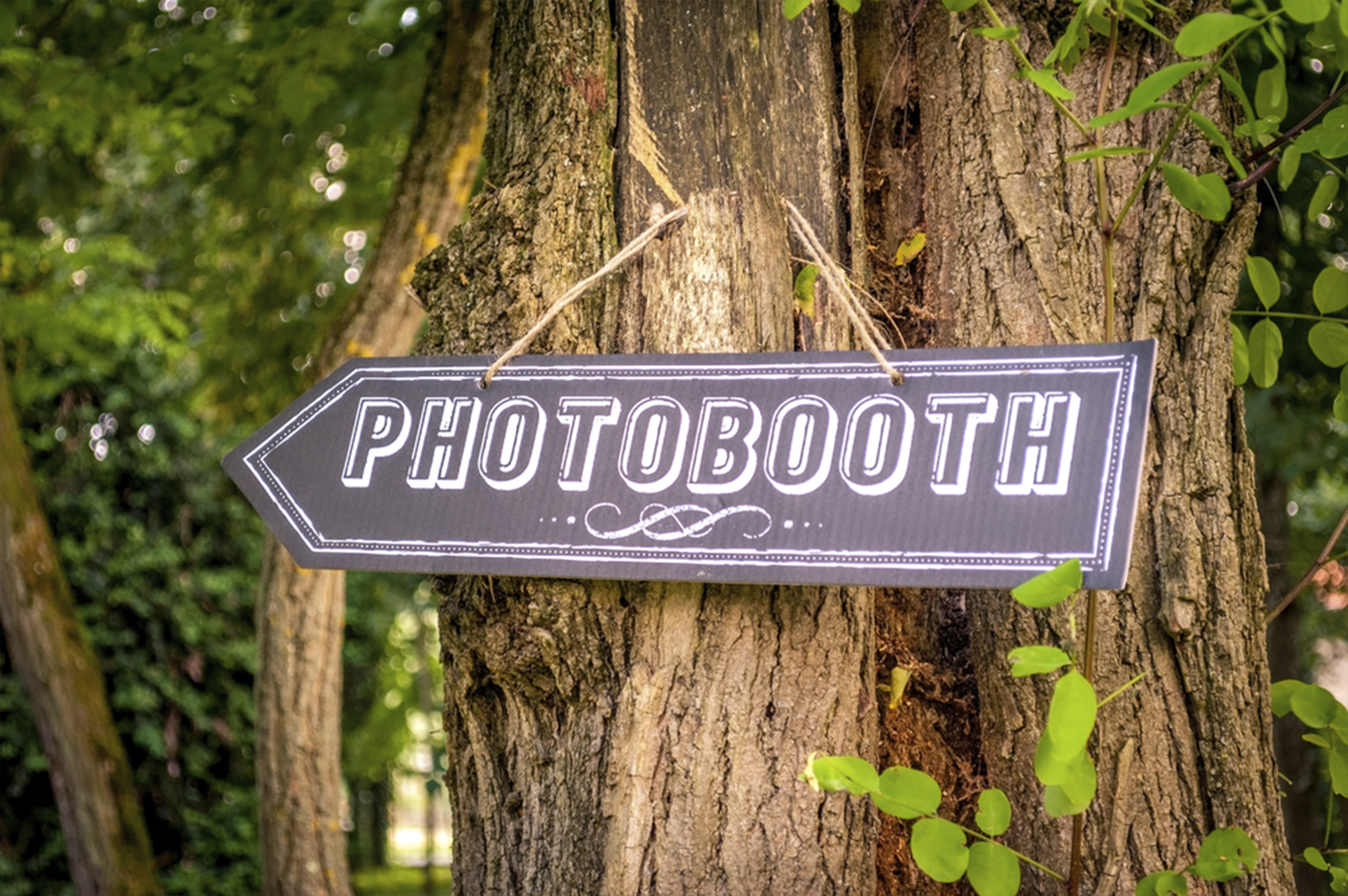 Photobooths hire