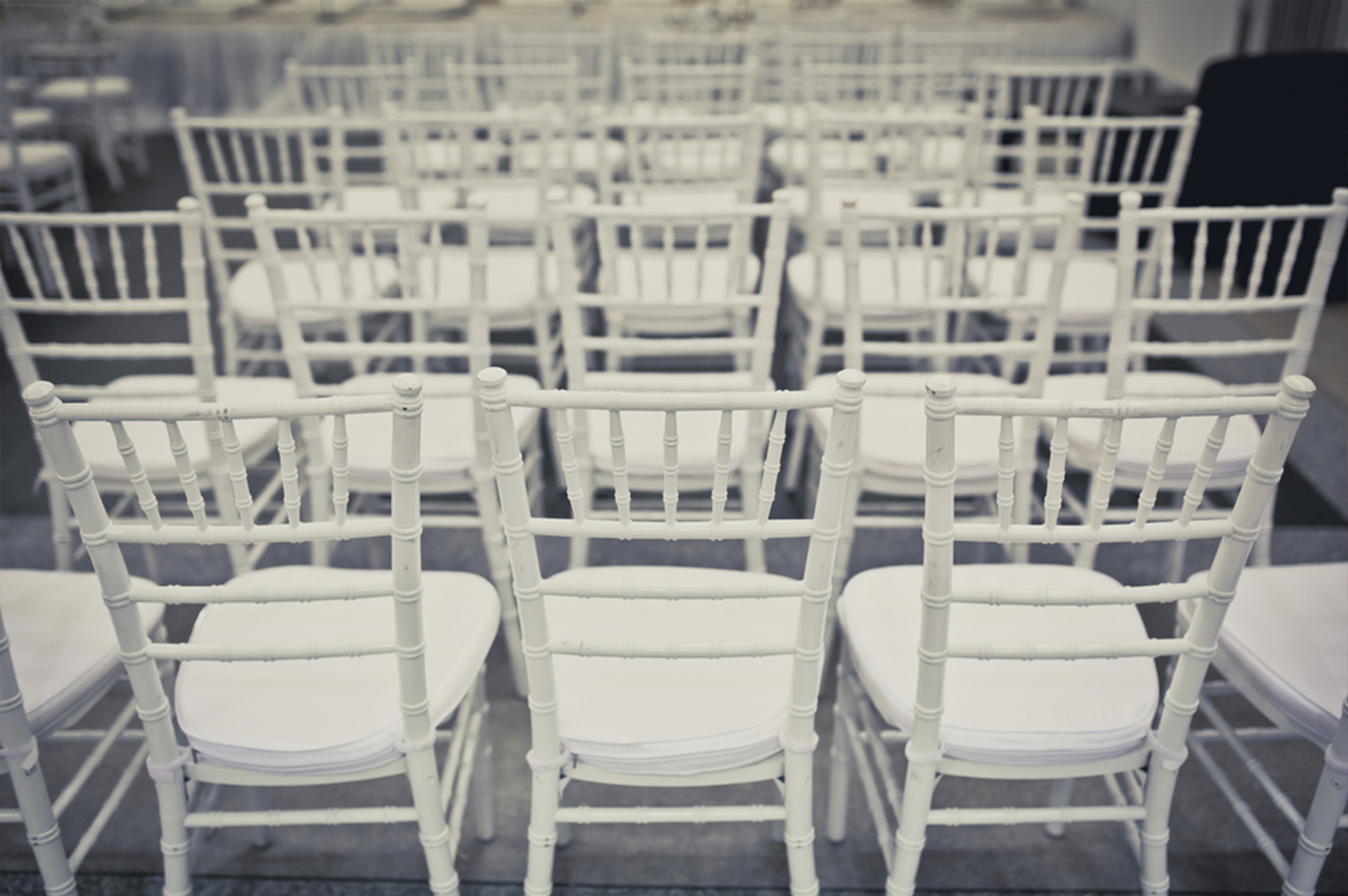 Wedding Chair Hire Sydney