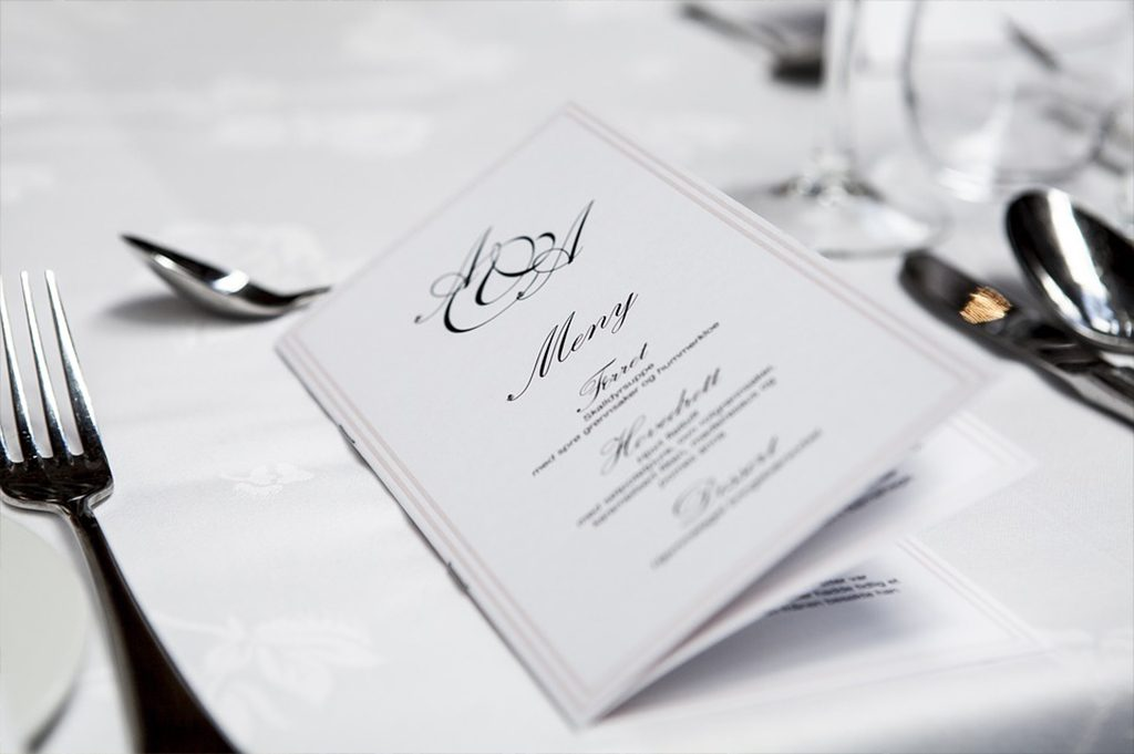 WEDDING INVITATION DESIGN SYDNEY